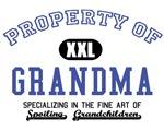 Property of Grandma