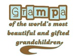 Grampa of Gifted Grandchildren