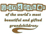 Grandfather of Gifted Grandchildren