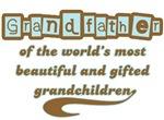 Grandfather of Gifted Grandchildren