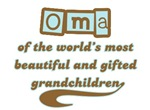 Oma of Gifted Grandchildren