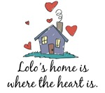 Lolo's Home is Where the Heart Is