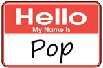Hello, My name is Pop