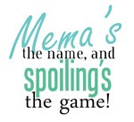 Mema's the Name