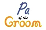 Pa of the Groom