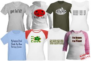 NEW! Humorous Slogans