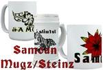 Samoan Mugz/Steinz