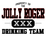 Jolly Roger Drinking Team