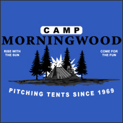 Camp Morningwood