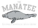 Manatee Grey 1