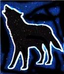 Wolf t-shirts & Wolf gifts.