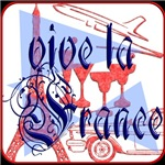 France Apparel & France Gifts!