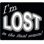 TV Show Lost t-shirts & gifts!