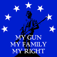 My Gun, My Family, My Right