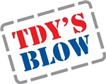 TDY's Blow