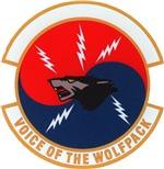 8th Communications Squadron