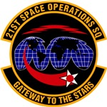 21st Space Operations Squadron