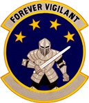 800th Security Police Squadron