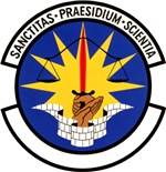 836th Security Police Squadron