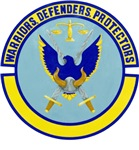 842d Security Police Squadron