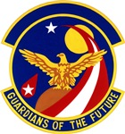 4392d Security Police Squadron