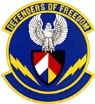 7160th Security Police Squadron