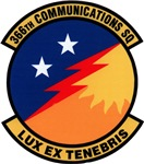 366th Communications Squadron