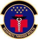 452d Medical Squadron