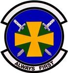 1st Communications Squadron
