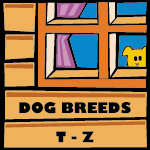 Dog Breeds T - Z