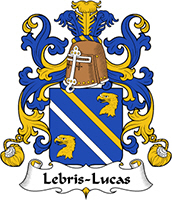 Last Names From Lebris to Lucas