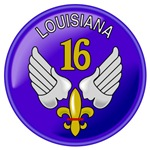Louisiana Wing