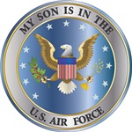 My Son is in the Air Force