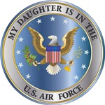 My Daughter is in the Air Force