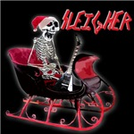 Christmas Sleigh Slayer!
