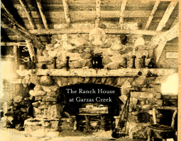 The Ranch House at Garzas Creek