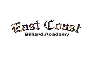 East Coast Billiard Academy<br>Click logo for more