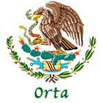 Orta Mexican National Seal