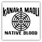 Kanaka Maoli Native Blood
