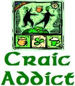 Craic Addict