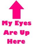Eyes Up