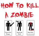 Zombie Killing 101