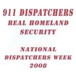 <b>National Dispatchers Week Gifts</b>