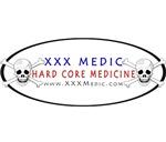 Oval XMedicX Paramedic