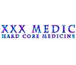 XMedicX Paramedic Swag