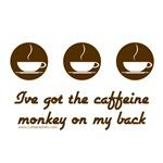 Caffeine monkey