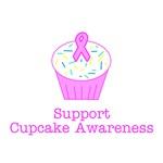 Support Cupcake Awareness