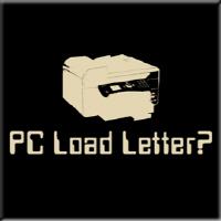 PC Loadletter