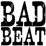 Bad Beat Women Poker