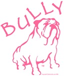 Bully Bulldog Pink